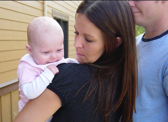 Ученые выяснили, когда лучше рожать первого ребенка ©Flickr/Samantha