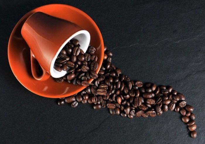 кофе, смертность, ранняя смерть