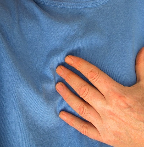 инфаркт миокарда, сахар, British journal of pharmacology
