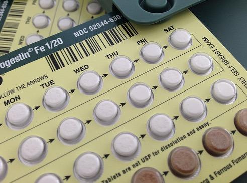 The BMJ, врожденные дефекты, оральные контрацептивы