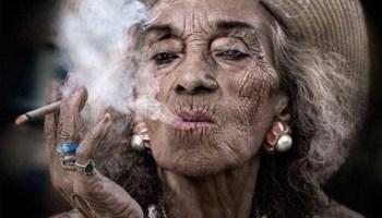 курильщики, пневмония, рак легких, American Journal of Medicine