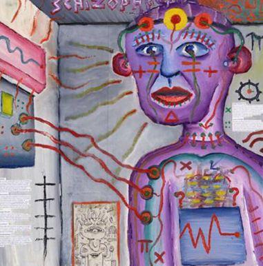 Цифровые технологии и психиатрия