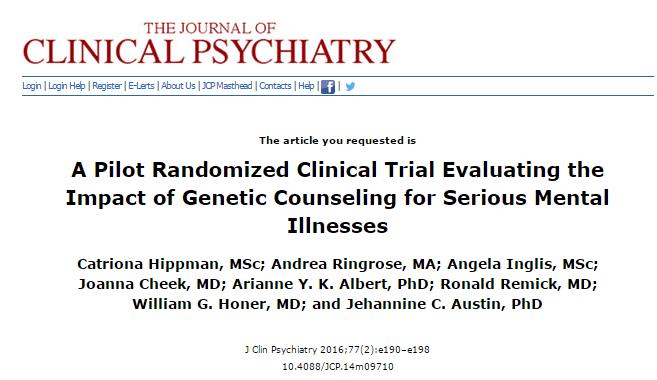© 2016 | Physicians Postgraduate Press