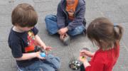 сон, аутизм, поведение, Journal of autism and developmental disorders