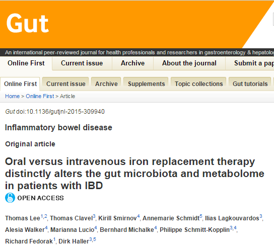 © BMJ Publishing Group Ltd & British Society of Gastroenterology