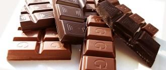 шоколад, когнитивные функции, Appetite