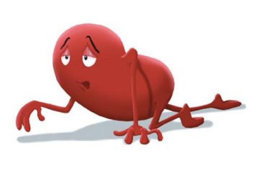 заболевания почек, Journal of the American Heart Association