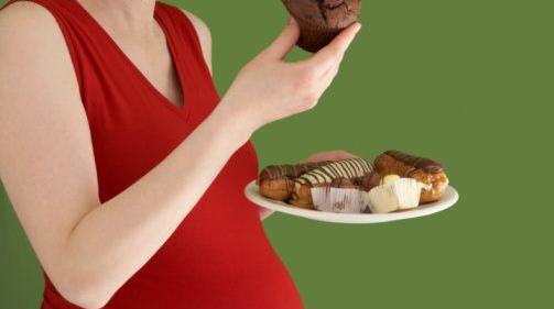 ожирение, гестационный диабет, Diabetes Care