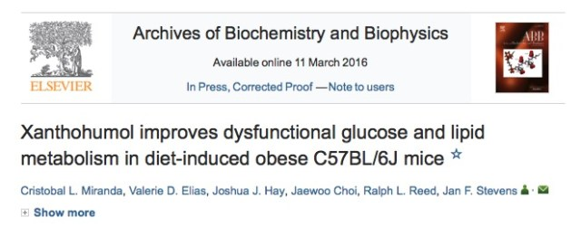 холестерин, пиво, увеличение веса, Archives of Biochemistry and Biophysics, метаболический синдром