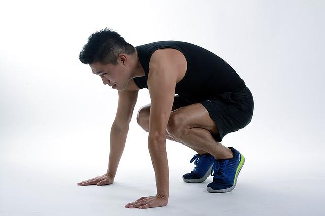 Cell Metabolism, физические упражнения