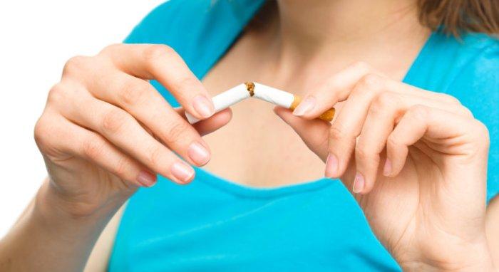 курение, менструальный цикл,