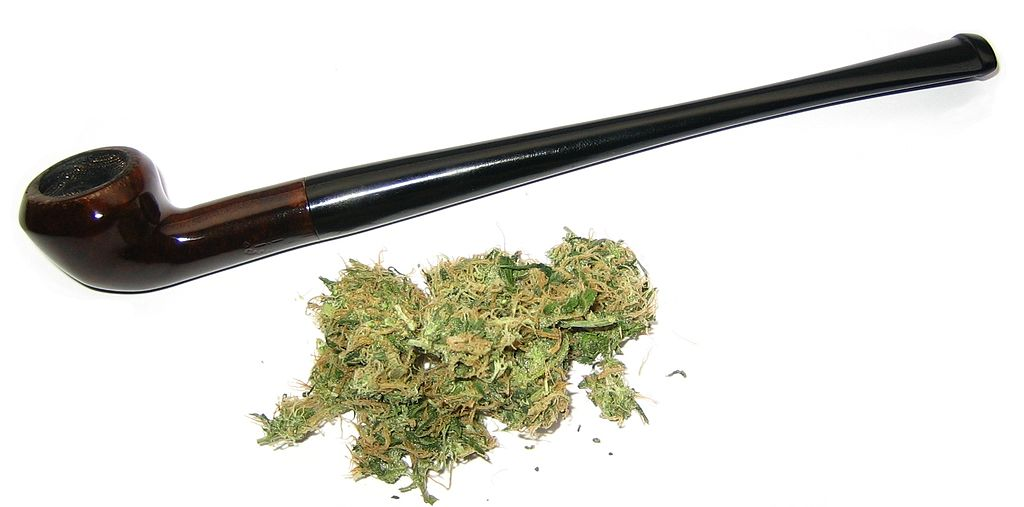 марихуана, Journal of the American Heart Association