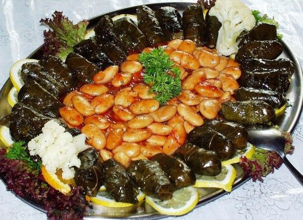 средиземноморская диета,