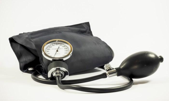 гипотензивные средства, артериальное давление