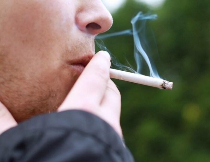 никотин, зависимость, курение