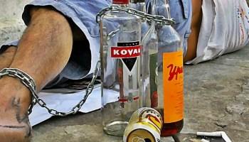 алкоголь, физические нагрузки