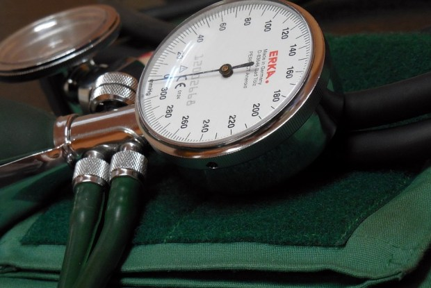 Гипертоническая болезнь, артериальное давление