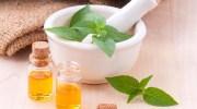 Псориаз, акне, эфирные масла