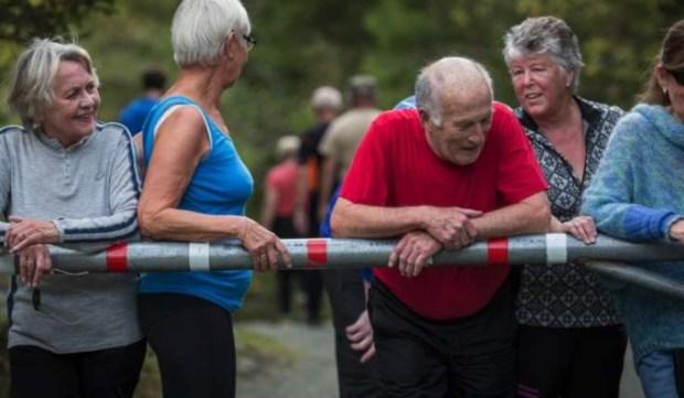 Фитнес, сердечно-сосудистые заболевания