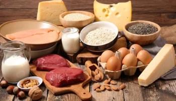 диета, белок, снижение веса