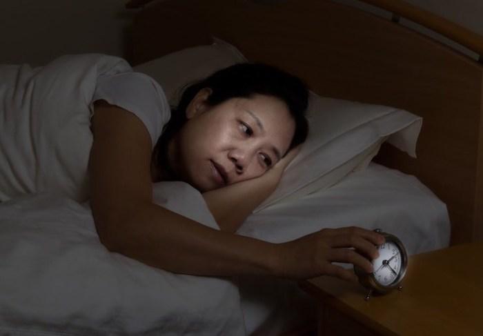 Кишечная микрофлора, недостаток сна,