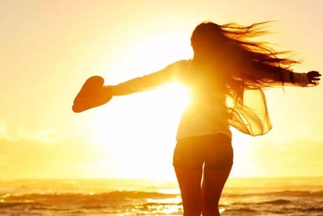 витамин D, солнце