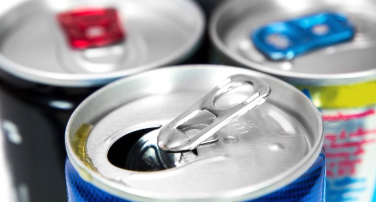 гепатит, энергетические напитки