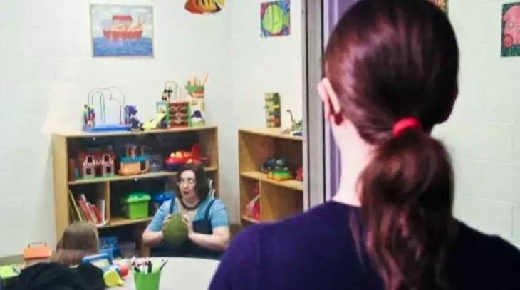 аутизм, ребенок, родители, воспитание