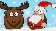 Санта Клаус, дети, вранье
