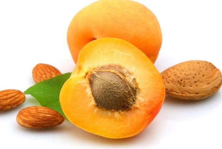 абрикосовые косточки, рак, амигдалин