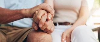 семейное положение, инсульт, выживание