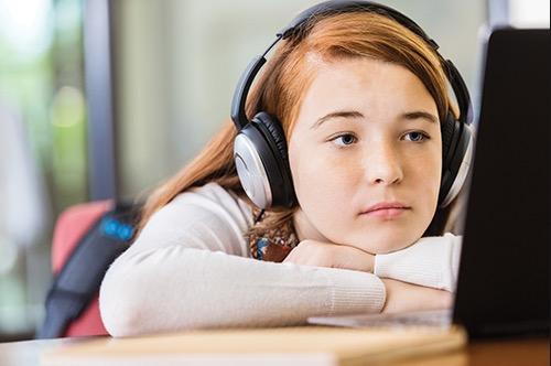 СДВГ, девочки, Синдром дефицита внимания и гиперактивности