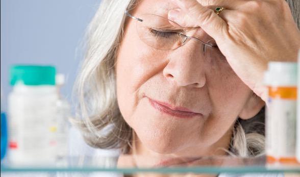статины, болезнь Альцгеймера