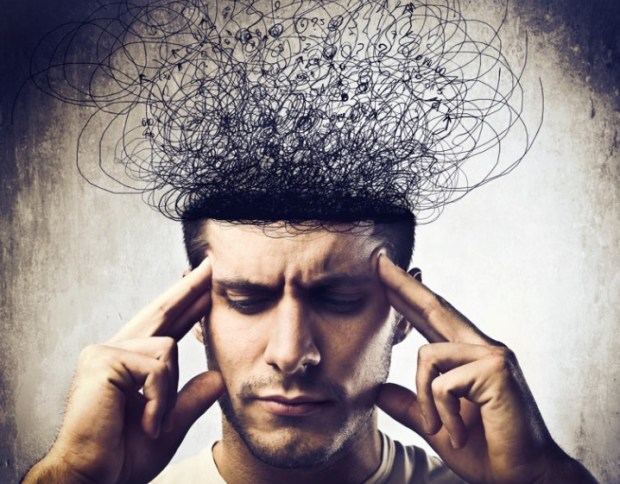 Синдром дефицита внимания и гиперактивности, СДВГ, депрессия,