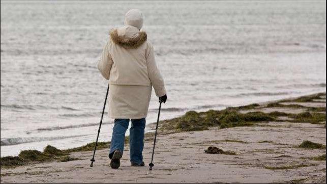 Артрит, физическая активность, пожилые люди