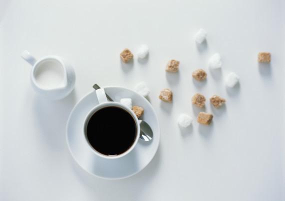 кофе, чай, калорийность