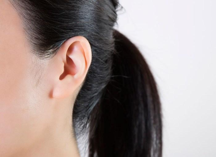 шум в ушах, наследственность, генетика