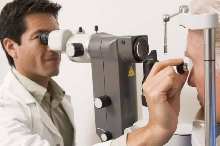 трудотерапия, зрение, депрессия, дегенерация желтого пятна