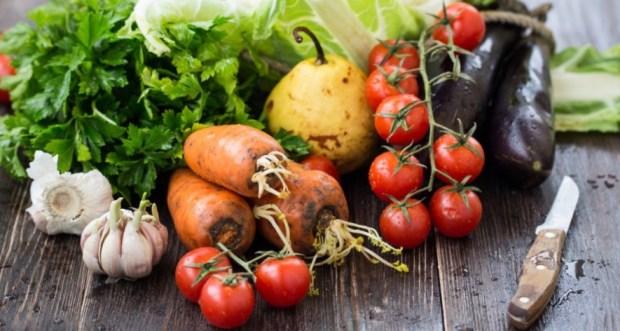 фрукты, овощи, деменция, пожилые люди