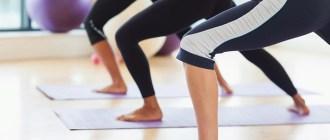 Йога, лучевая терапия, рак предстательной железы