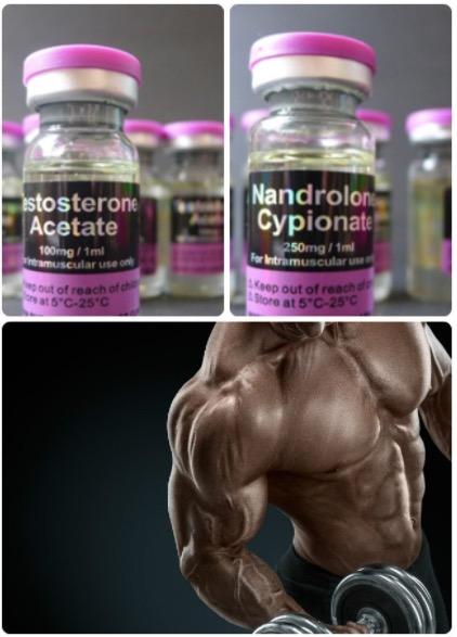 Анаболики влияние на сосуды кремы - кортикостероиды