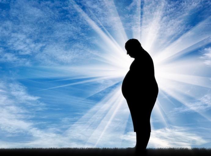 Окружность талии, жир, рак