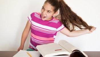 СДВГ, синдром дефицита внимания и гиперактивности