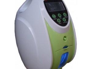 кислородные концентраторы, кислородные баллоны