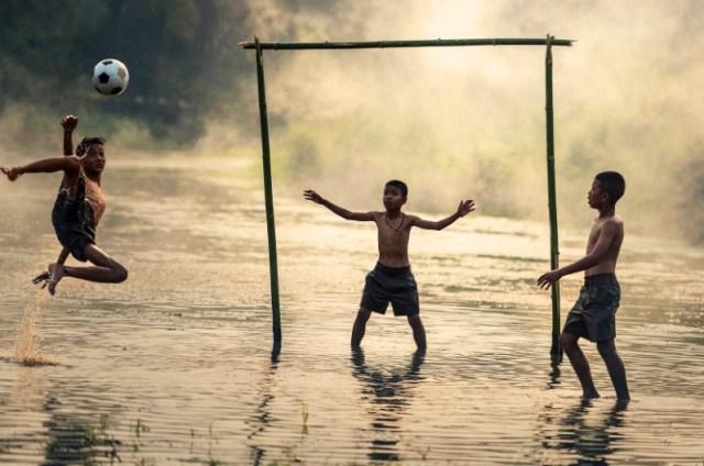 футбол, подростки, кости, остеопороз