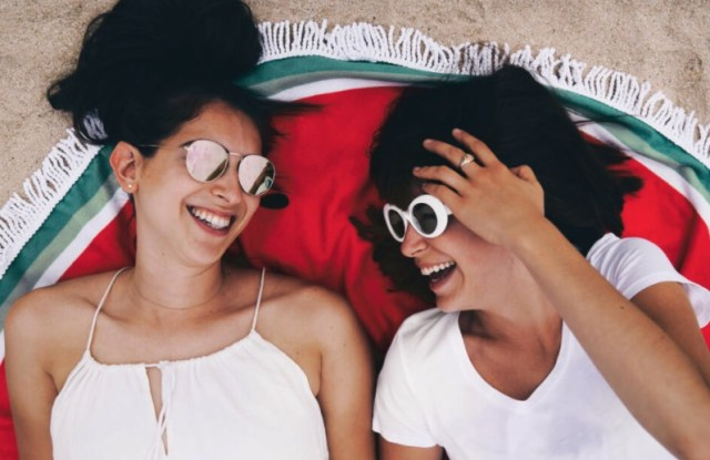 Дружба, подростки, психическое здоровье