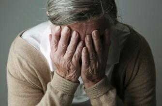 гипертоническая болезнь, деменция, женщины