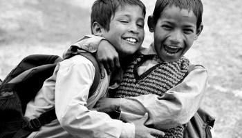 смех, дети, психопатия