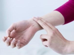 Синдром постуральной ортостатической тахикардии