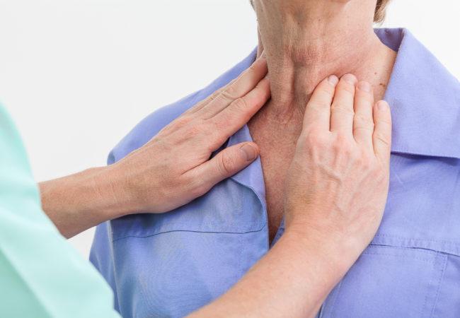 щитовидная железа, климакс